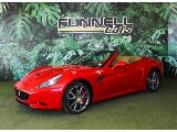 Photo 2010 ferrari california