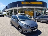 Photo 2019 Opel Corsa 1.4 Turbo Sport