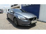 Photo 2018 Volvo V40 D3 Momentum Geartronic