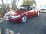 Photo 1997 Saab 900se Convertible Honeydew, Gauteng -...