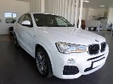 Photo 2017 BMW X4 xDrive20d M Sport Steptronic