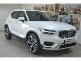 Photo 2020 Volvo XC40 T5 Inscription AWD Geartronic