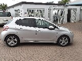 Photo 2013 Peugeot 208 1.6 VTi Allure