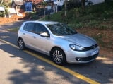 Photo 2010 Volkswagen VW Golf For Sale Greytown,...
