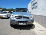 Photo SsangYong Rexton 270 Xdi, Blue with 232167km,...