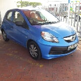 Photo Honda Brio 1.2 Trend, Blue with 122000km, for...