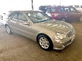 Photo Mercedes C180 Kompressor