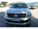 Photo 2011 Volkswagen Amarok 2.0 BiTDI D/Cab Highline...
