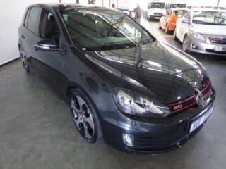 Volkswagen Golf 6 Gti Mpumalanga Used Cars Trovit