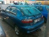 Photo 1997 Daewoo Lanos SX For Sale Parow, Western...