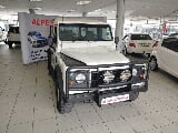 Photo 1999 land rover defender 90 2.5 td5 csw