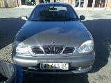 Photo Daewoo Lanos in East London, Eastern Cape for sale