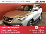 Photo 2019 Toyota Fortuner 2.8GD-6 4x4 auto