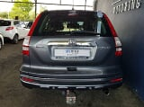 Photo Honda CR-V 2.4 Executive auto