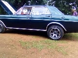 Photo 1969 Ford Fairmont