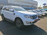 Photo 2020 Ford Everest 2.0D Bi-Turbo LTD 4x4 Auto