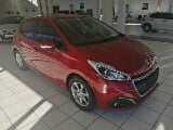 Photo 2021 Peugeot 208 Active 1.2 Puretech 5 Door