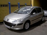 Photo 2006 Peugeot 307 1.6 HDI X-LINE for Sale in...