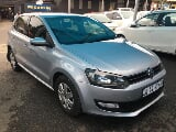 Photo 2014 Volkswagen Polo 1.4 Comfortline 4Dr
