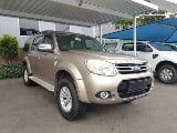 Photo Ford Territory / Everest 3.0 Tdci XLT