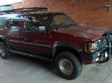 Photo 1995 Nissan Sani Double Cab