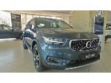 Photo 2020 Volvo XC40 D4 Inscription AWD Geartronic