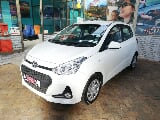 Photo 2018 Hyundai I10 1.2 Grand with only 20518km...