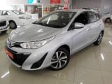 Photo 2018 Toyota Yaris 1.5 Xs 5-Door (Used)