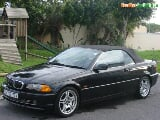 Photo 2001 BMW 330Ci 1 used car for sale in...