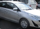 Photo 2018 Toyota Yaris 1.5 Xi, Silver with 36700km...
