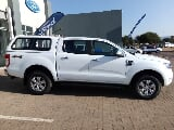 Photo 2020 Ford Ranger 2.0Turbo double cab 4x4 XLT