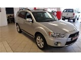 Photo 2011 Mitsubishi Outlander 2.4 GLS AT for sale!