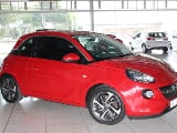 Photo 2016 Opel Adam 1.0T Jam 3 Door