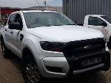 Photo Ford Ranger Double Cab RANGER 2.2tdci xl 4x4...