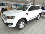 Photo Ford Territory / Everest 2.2 Tdci XLS