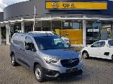 Photo 2019 Opel Combo Cargo 1.6TD panel van