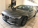 Photo 2019 Volvo S90 T6 Inscription Awd Geartronic