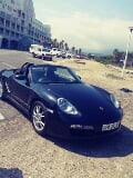 Photo For Sale Porsche Boxster Cabriolet