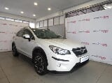 Photo 2015 Subaru XV 2.0i-S Lineartronic CVT