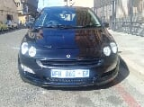 Photo Smart Forfour 1.3 pulse 2006