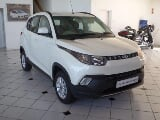 Photo 2017 Mahindra KUV 100 SUV