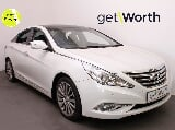 Photo 2014 Hyundai Sonata 2.4 gdi elite at