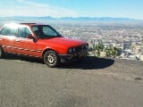 Photo 1987 E30 BMW 325i in Durbanville, Western Cape...