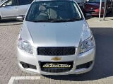 Photo Chevrolet Aveo 1.6 L hatch 2016