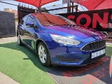 Photo 2016 Ford Focus 1.5 EcoBoost Trend 5Dr