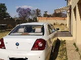 Photo Geely MK sedan 1.5 GL 2013