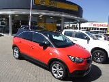 Photo 2018 Opel Crossland X 1.2 Turbo Cosmo auto