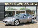 Photo 2013 Maserati Granturismo 4.2, Grey Metallic...