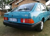 Photo Ford Sierra for sale