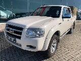 Photo Ford Ranger 3.0TDCi D/Cab 4x4 XLE with 71000km...